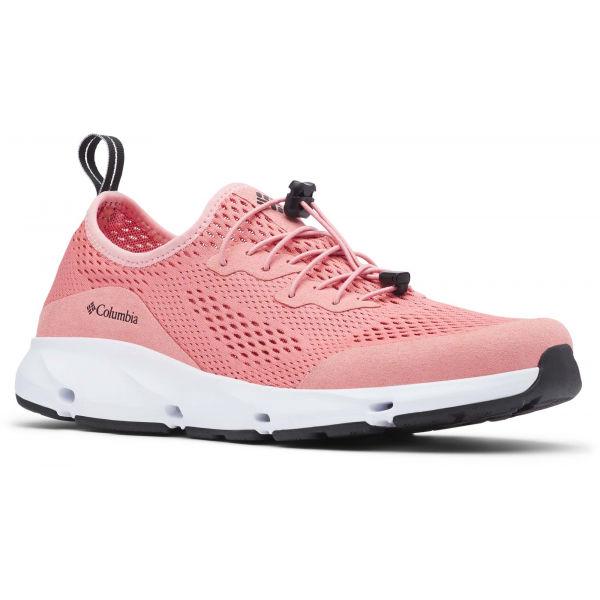Columbia VENT růžová 6.5 - Dámská volnočasová obuv
