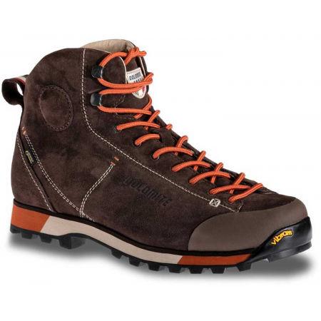 Dolomite MS 54 HIKE GTX - Pánska trekingová obuv