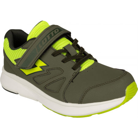 Lotto SPEEDRIDE 601 V CL SL - Юношески обувки за свободното време