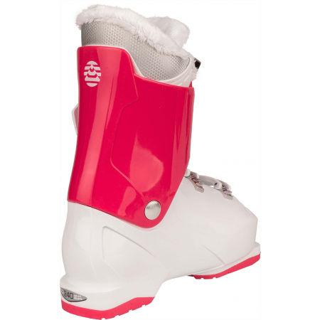 Dívčí obuv na sjezdové lyžování - Alpina AJ3 GIRL - 7