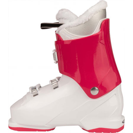 Dívčí obuv na sjezdové lyžování - Alpina AJ3 GIRL - 4