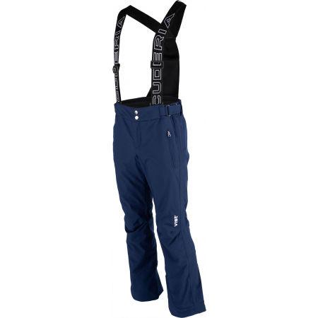 Vist FLAME INS. SKI PANTS - Spodnie narciarskie męskie