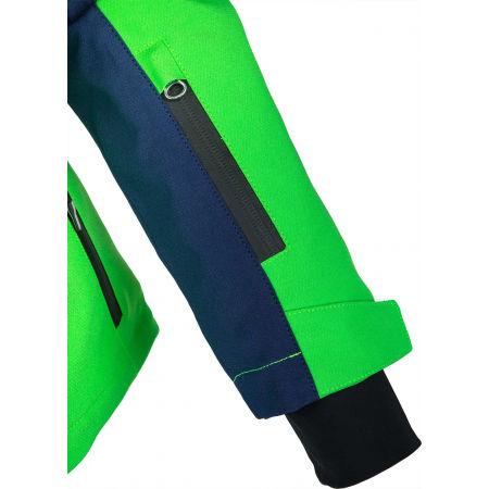 Dámská lyžařská bunda - Vist QUEEN MASTER INS. SKI JACKET W - 7