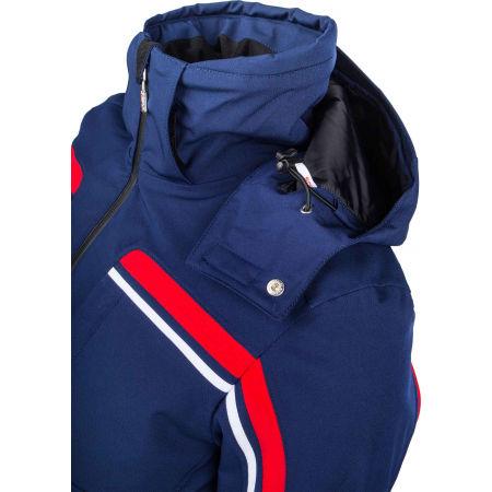 Unisex lyžařská bunda - Vist UNLIMITED INS. SKI JACKET M - 5