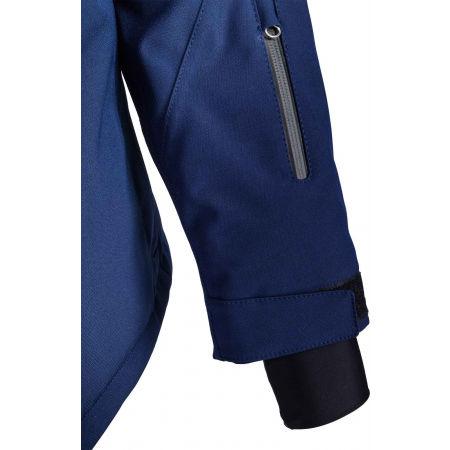 Unisex lyžařská bunda - Vist UNLIMITED INS. SKI JACKET M - 7