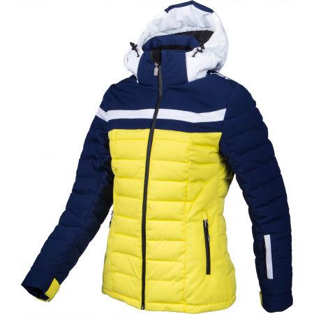 Dámská zimní bunda - Vist ICE STORM DOWN SKI JACKET W - 2