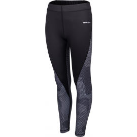 Arcore PUNTO - Detské bežecké nohavice