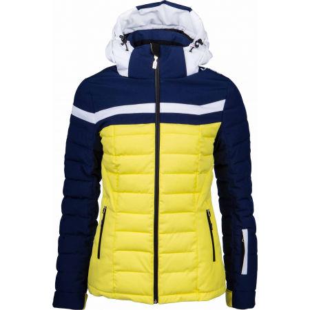 Vist ICE STORM DOWN SKI JACKET W - Women's winter jacket