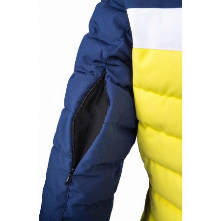 Dámská zimní bunda - Vist ICE STORM DOWN SKI JACKET W - 8