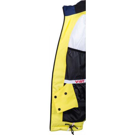 Dámská zimní bunda - Vist ICE STORM DOWN SKI JACKET W - 5