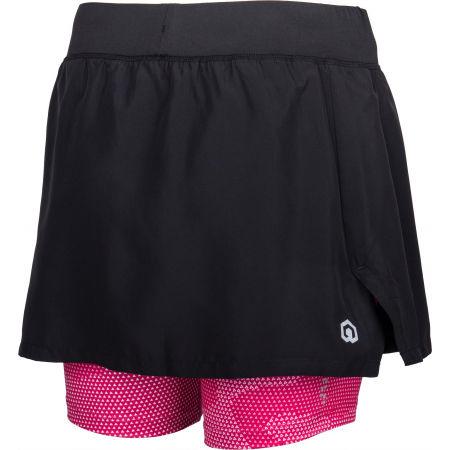 Dámske bežecké šortky so sukňou - Arcore ARIANA - 3