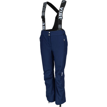 Vist FLAME INS. SKI PANTS W - Women's ski trousers