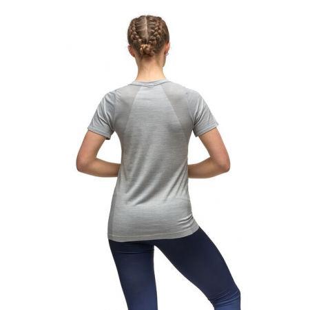 Дамска спортна тениска - KARI TRAA MARIT TEE - 4
