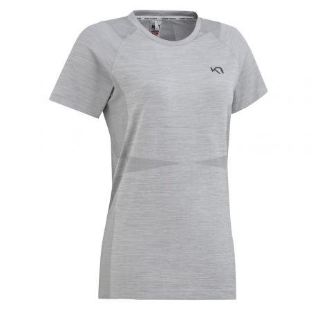 Women's sports T-shirt - KARI TRAA MARIT TEE - 1