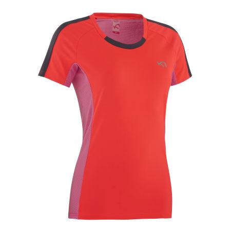 KARI TRAA KRISTIN TEE - Мъжка функционална тениска