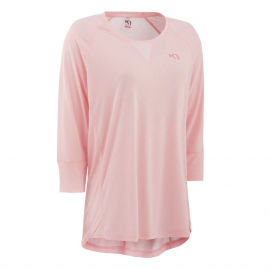 KARI TRAA JULIE 3/4 SLEEVE - Women's sports T-shirt