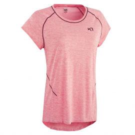KARI TRAA EMILIE TEE - Dámske funkčné tričko