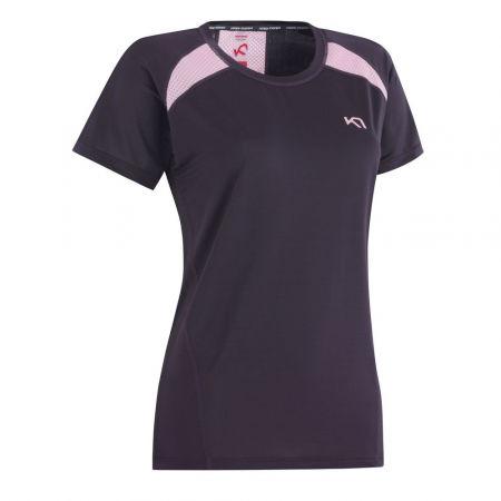 KARI TRAA TINA TEE - Dámske športové tričko