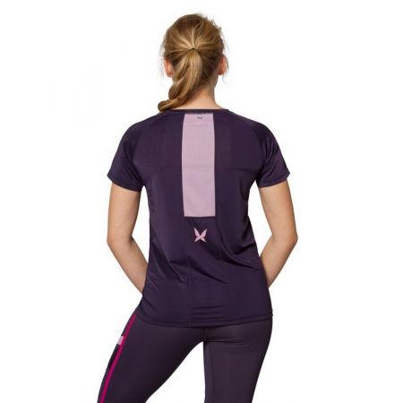 Women's sports T-shirt - KARI TRAA TINA TEE - 4