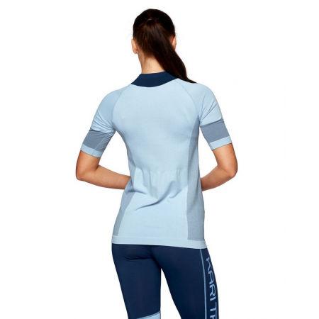 Women's functional T-shirt - KARI TRAA SOFIE TEE - 4