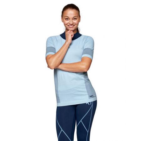 Women's functional T-shirt - KARI TRAA SOFIE TEE - 3