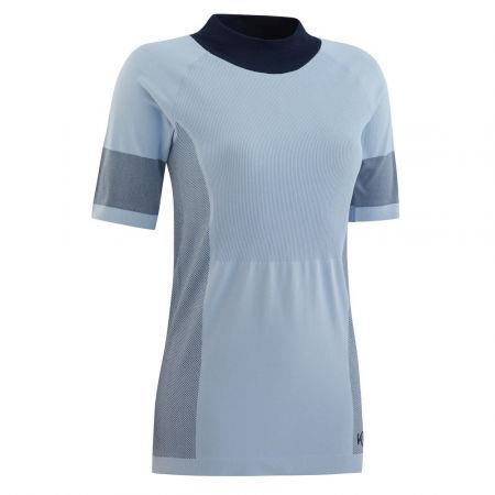 Women's functional T-shirt - KARI TRAA SOFIE TEE - 1