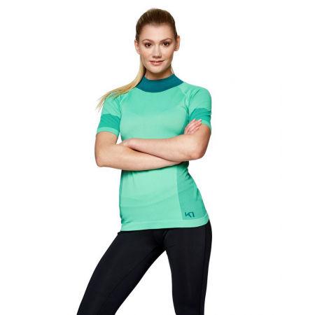 Dámské funkční triko - KARI TRAA SOFIE TEE - 3