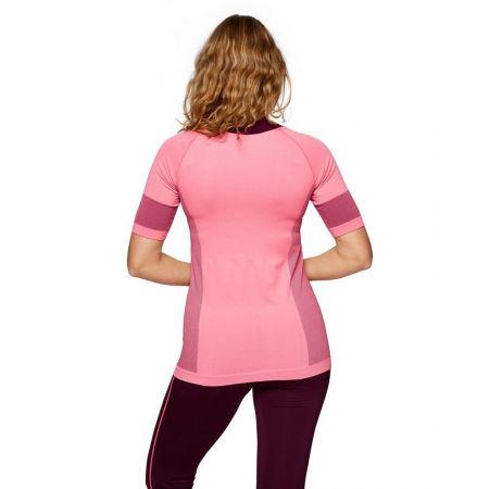 Dámske funkčné tričko - KARI TRAA SOFIE TEE - 4