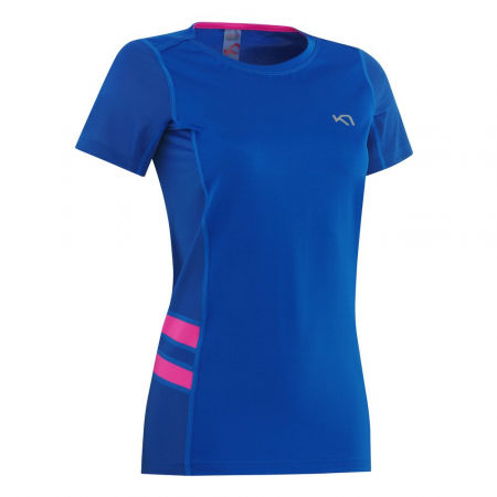 Women's functional T-shirt - KARI TRAA MATHEA TEE - 1