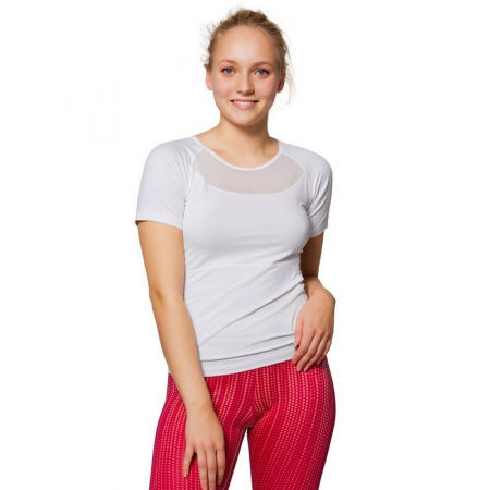 Koszulka funkcjonalna damska - KARI TRAA KAIA TEE - 2