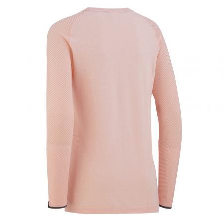 Women's sports T-shirt - KARI TRAA EVA LS - 2