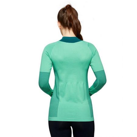 Women's functional T-shirt - KARI TRAA AMALIE LS - 4