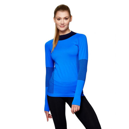 Dámske funkčné tričko - KARI TRAA AMALIE LS - 3
