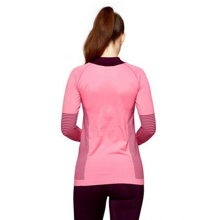 Dámské funkční triko - KARI TRAA AMALIE LS - 4