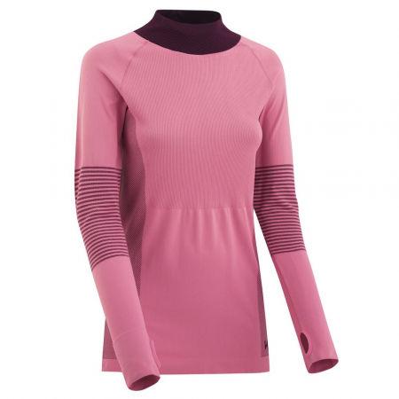 Women's functional T-shirt - KARI TRAA AMALIE LS - 1