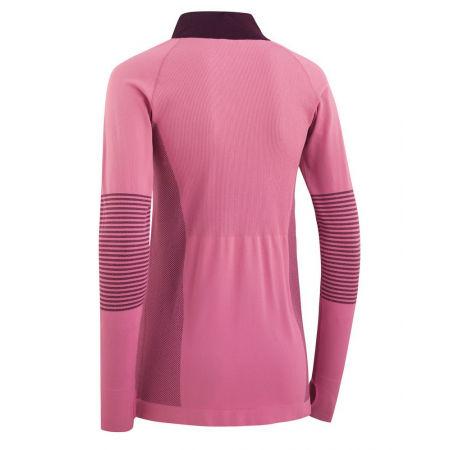 Women's functional T-shirt - KARI TRAA AMALIE LS - 2