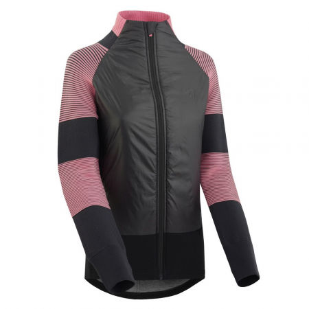 Women's sports jacket - KARI TRAA SOFIE HYBRID - 1