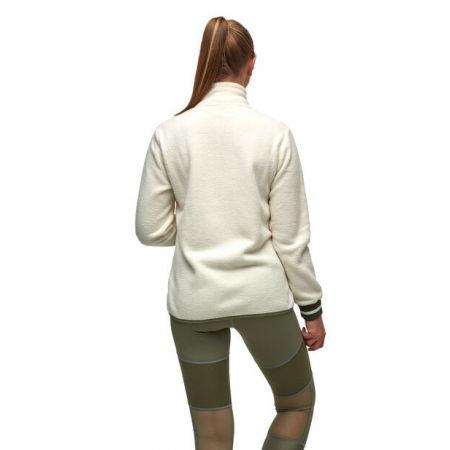 Women's sports hoodie - KARI TRAA ROTHE MIDLAYER - 3
