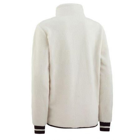 Women's sports hoodie - KARI TRAA ROTHE MIDLAYER - 2