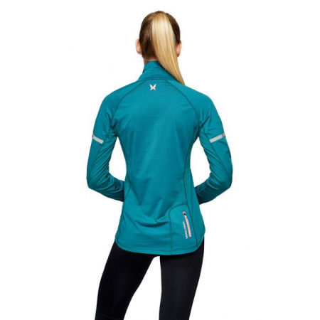 Women's sports jacket - KARI TRAA EMILIE H/Z - 3