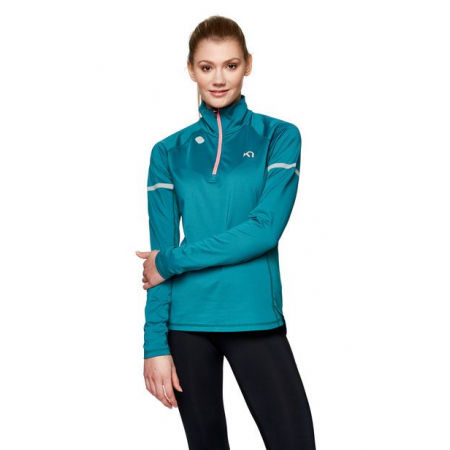 Women's sports jacket - KARI TRAA EMILIE H/Z - 2