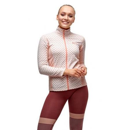 Damen Sweatshirt - KARI TRAA LUS FLEECE - 3