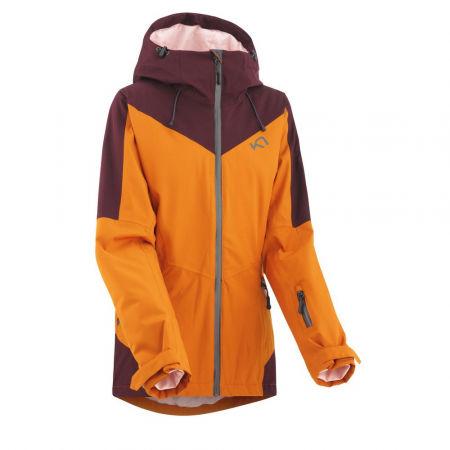 KARI TRAA BUMP JACKET - Women's ski jacket