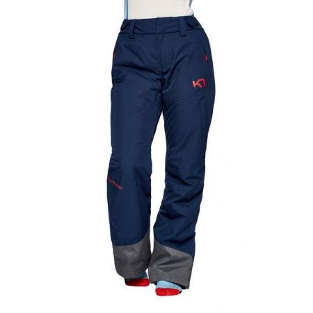 Women's ski trousers - KARI TRAA FRONT FLIP PANT - 2