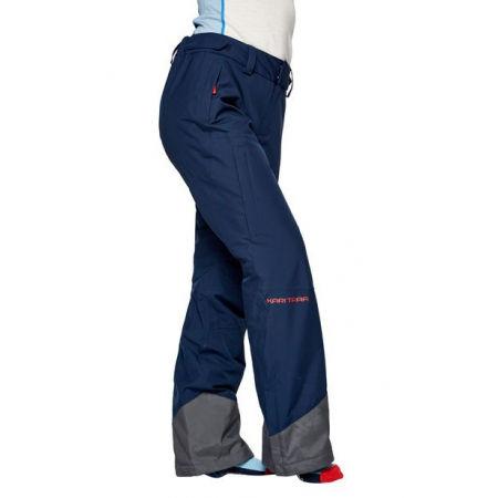 Women's ski trousers - KARI TRAA FRONT FLIP PANT - 3