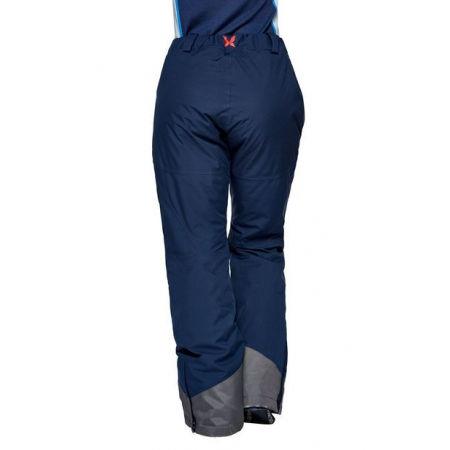 Women's ski trousers - KARI TRAA FRONT FLIP PANT - 4