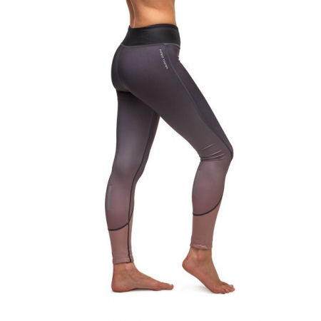 Women's sports tights - KARI TRAA MARIT TIGHTS - 4