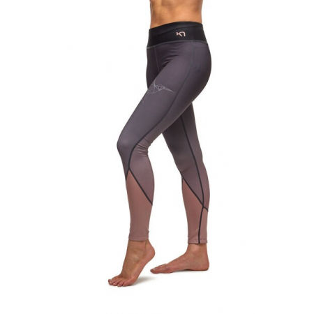 Women's sports tights - KARI TRAA MARIT TIGHTS - 3