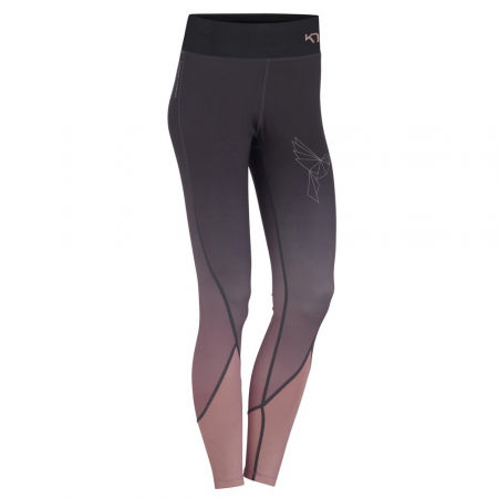 KARI TRAA MARIT TIGHTS - Women's sports tights