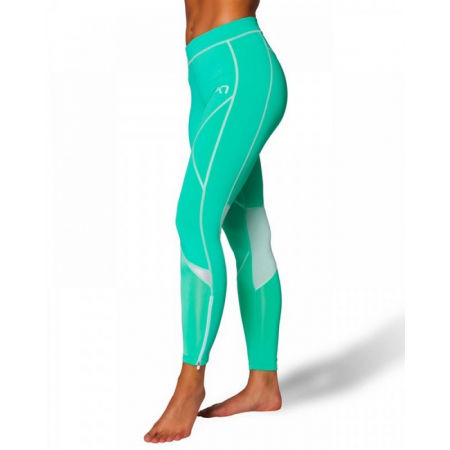 Women's sports tights - KARI TRAA LOUISE TIGHTS - 2